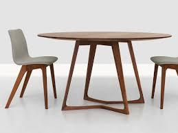 Ovaler Tisch Holz Tisch Zeitraum Twist Rund 1 L Round Table