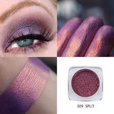PHOERA Women <b>12 Colors Glitter</b> Eyeshadow Powder Diamond ...