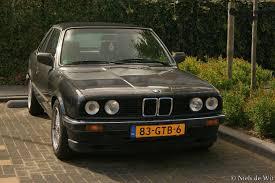 BMW 5 Series 1983 bmw 5 series : File:1983 BMW 320i TC Baur Cabriolet (13952812562).jpg - Wikimedia ...