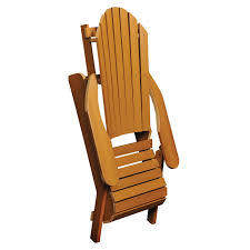 dining chair hbn highbackdiningchair: amazoncom highwood hamilton folding and reclining adirondack chair adult size toffee costco adirondack chairs patio lawn amp garden