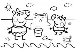 Small Picture dibujos de peppa pig para pintar Archivos Imagenes de Peppa Pig