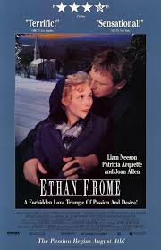 best ethan frome ideas classic books bronte ethan frome 11x17 movie poster 1993