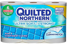 NEW Quilted Northern Ultra Soft & Strong Coupon!! - Kroger Krazy & Quilted Northern Adamdwight.com
