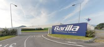 barilla spa studio di progettazione di stasi barilla s p a  studio di progettazione di stasi barilla s p a stabilimento category