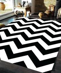black and white striped area rug best chevron rugs ideas on in intended for design 7