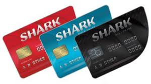 On Line Cards Gta Online Shark Card Guide Which Card Gives The Best Value