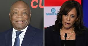 Image result for kamala and willie