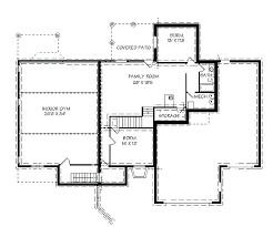 decoration stunning design home floor plans with basketball court 1 house courts inside on