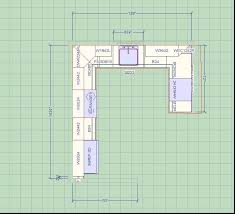 Small Picture Kitchen Design Plan Dry And Wet Kitchen With Kitchen Design Plan