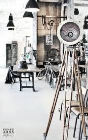 loft industrial furniture. take a look at this unique industrial style home office and get inspired www loftindustrial furniturevintage loft furniture