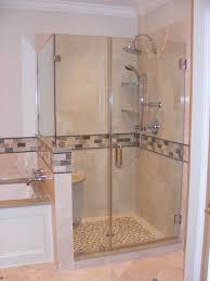 Shower Stall installation