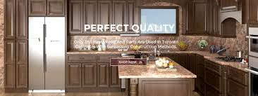Toronto Cabinetry Canada