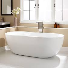 standalone tub for a luxurious bathroom kohler standalone tub bathtubs thevote