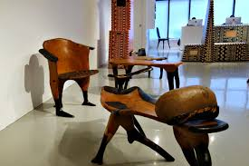 contemporary african furniture. Of Paradise: Contemporary African Design In Collaboration With Southern Guild\u0027 At R Furniture O
