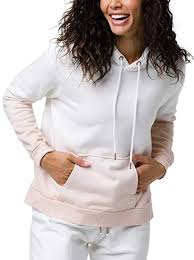 Onzie Womens Dip Dye Hoodie At Amazon Womens Clothing Store