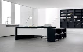 Idea decorating office Desk Modern Minimal Decor Gentlemans Gazette Masculine Office Decor Gentlemans Gazette