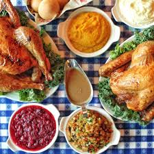 Hosting thanksgiving dinner can overwhelm any cook, but it gets even more complicated when you're catering for a large group. 15th Annual Thanksgiving Dinner Summer Shack Award Winning Seafood Restaurants