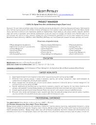 Unusual Six Sigma Resume Format Gallery Entry Level Resume