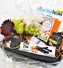 this get well soon gift is presented in a quality gift basket with wooden handles a stylish interior decor basket useful for storage throughout the home