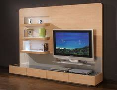 Small Picture Decorating Charming Living Room Wall Unit Design Idea
