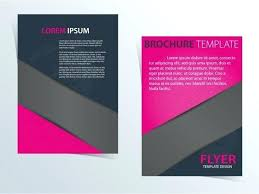Brochure Template Design Free Brochure Designs Template Atlasapp Co