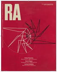 RA Magazine Summer 2014 by Sam Phillips Portfolio - issuu