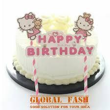 Jual Topper Cake Hello Kitty Kitty Cat Di Lapak 172 Wahyu Wahyuaji7676