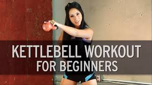 Full-Body, kettlebell, workout For Beginners Onnit Academy