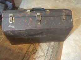 kennedy cantilever tool box. image is loading vintage-kennedy-cantilever-tool-box-model-1022-industrial- kennedy cantilever tool box b
