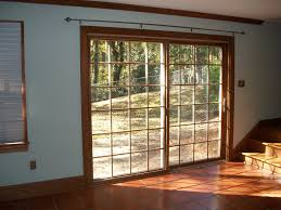 outstanding wood frame sliding gl doors photo picture