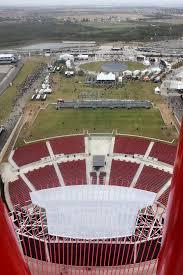 Austin 360 Amphitheatre Seating Chart Cota Amphitheater Seating Chart 2019