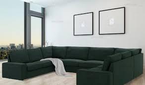 kivik cover ikea kivik sectional sofa