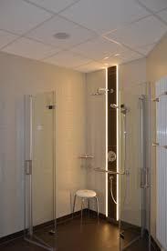 Badezimmer Ferienwohnung Alte Försterei