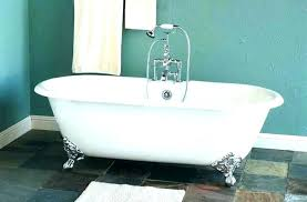 clawfoot bathtub for cast n tubs at home depot tub for bathtub clawfoot bathtub clawfoot bathtub