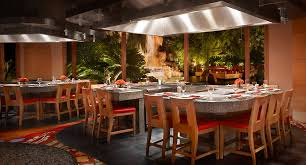 dining room tables las vegas. Mizumi Teppan Room Dining Tables Las Vegas