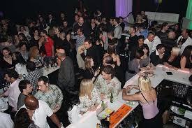 Teens nightclub in oakville