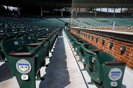Cubs 1914 Club Seating Chart Barstool Reviews 1914 Club At Wrigley Field Barstool Sports