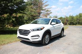 mid size suv best gas mileage 2016 hyundai tucson eco gas mileage drive of new compact suv
