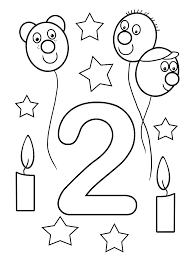 See more ideas about birthday coloring pages, happy birthday coloring pages, coloring pages. Happy Birthday Coloring Pages Free Printable Coloring Pages For Kids