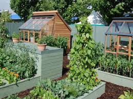 Small Picture Vegetable garden ideas for small yards