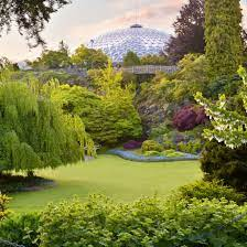 best botanical gardens in canada