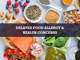 Delayed Food Allergy: Symptoms, Diagnosis and Treatment