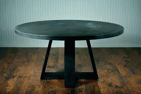 diy round dining table round dining table round coffee table round dining table precast concrete pertaining