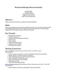 fast food restaurant manager resume 7 best resume images on pinterest resume curriculum and