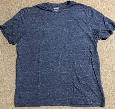 Mossimo Supply Co Mens Blue T Shirt Size Xl Fashion