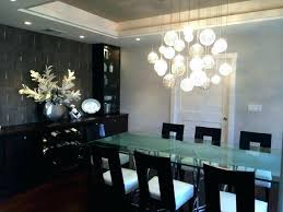 modern dining room lighting ideas. Showy Modern Dining Table Lighting Contemporary Room Chandeliers Ideas . M