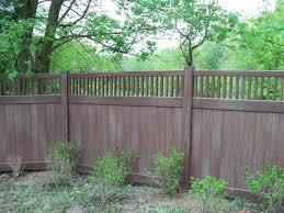 vinyl fence colors. Leave A Response To \u201cWoodgrain Vinyl Fence\u201d Fence Colors N