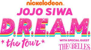 <b>JoJo Siwa</b> D.R.E.A.M. The Tour
