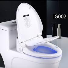 <b>GAPPO toilet smart seats</b> toilet seat bidet Electric toilet seat cover ...