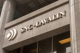 Snc Lavalin Stock Chart Snc Lavalin Charts New Course Aims To Shift Away From